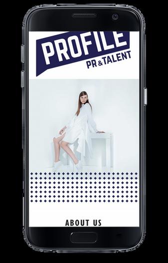 Profile PR
