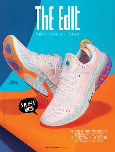 Fabulous magazine