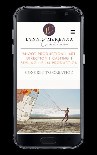 Lynne Mckenna Creates