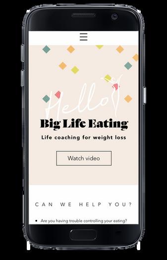 Big Life Eating