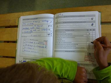 Individuelle Lernbegleitung