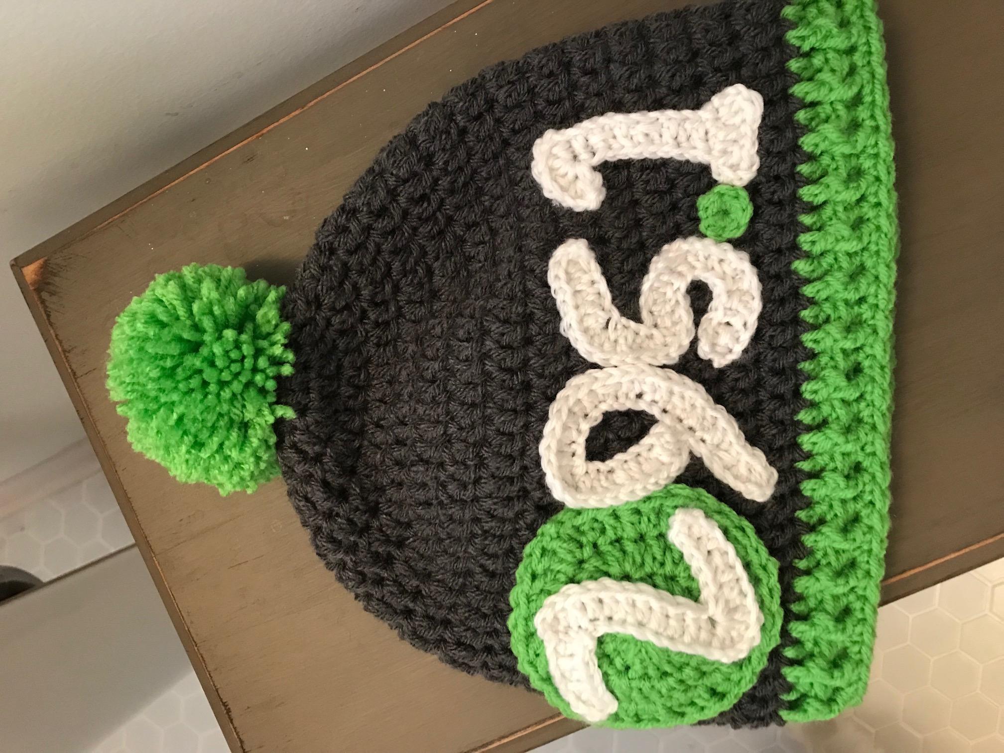 Logo Hat, Z95.1