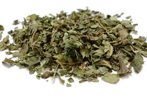 Organic Dried Lemon Balm - Melissa - Spices - Seasoning - Medicinal - Mood