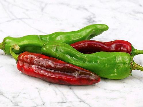 Anathiem Hot Pepper Organic Seeds
