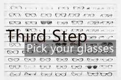 glasses wall_副本