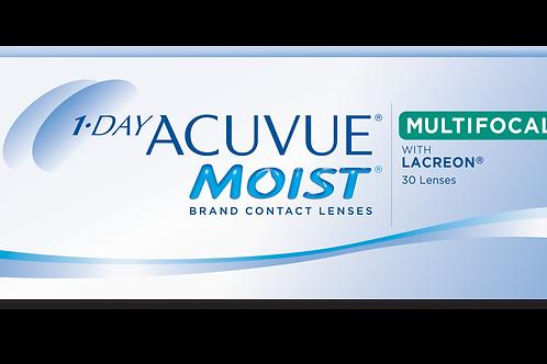 1 Day Moist Multifocal (30) Pack