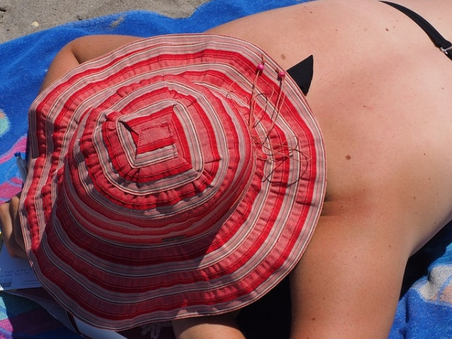 Skin cancer - how to avoid it!
