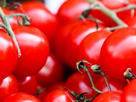 You say tomato - we say lycopene!