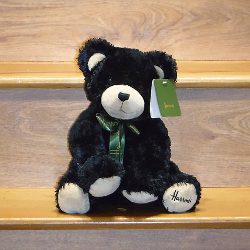 Harrods Bruce Bear