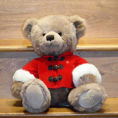 2013 Harrods Christmas Bear - SEBASTIAN