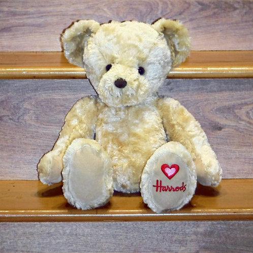 Harrods Love Bear