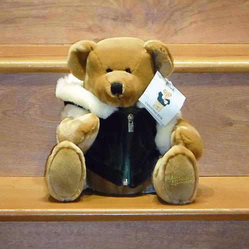 2001 Harrods Puppet Bear - Scott