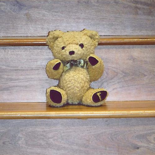 Harrods Jointed Bear
