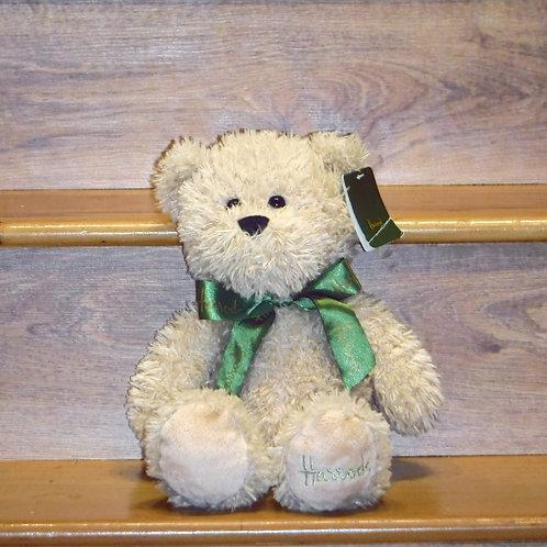 Harrods Rufus Bear