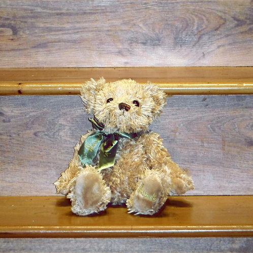 Harrods Soft Cuddly Bear
