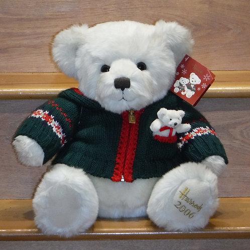franks bear