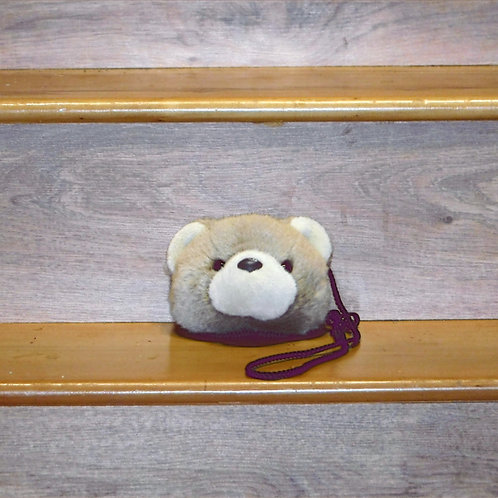 Harrods Bear Bag/Purse