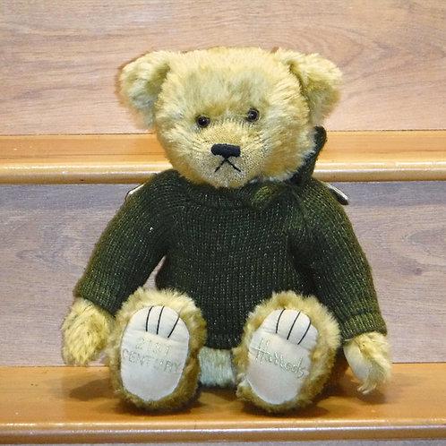 21St Century Bear.
