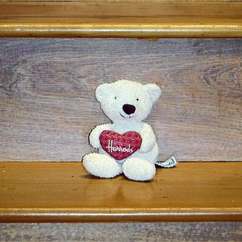 Harrods Small Valentines Beanie