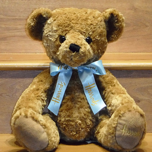 Harrods Bear Oliver  - 2020