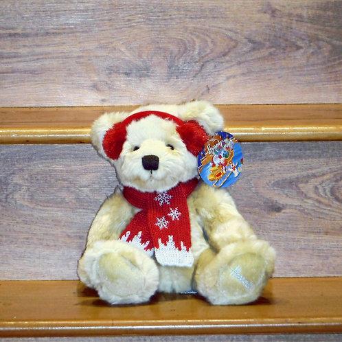 2008 Harrods Christmas Bear - OSCAR