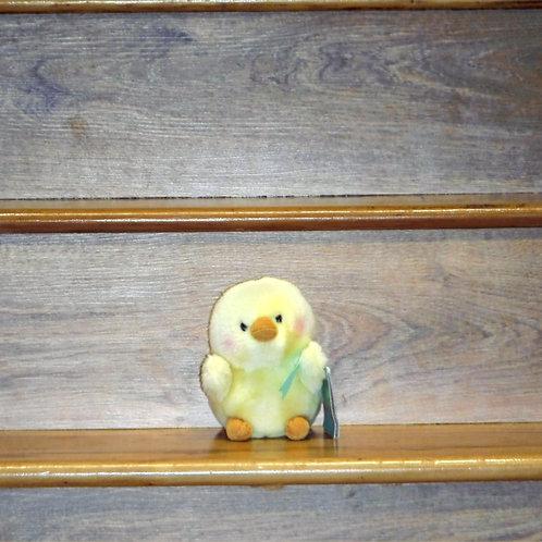Harrods Easter Chick