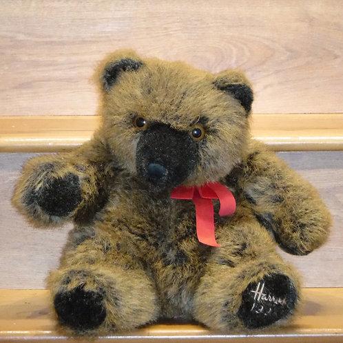 1992 Harrods Christmas Bear