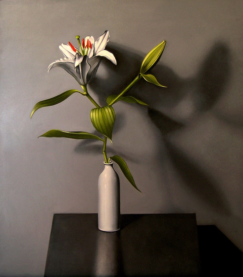 Japanese Lillies