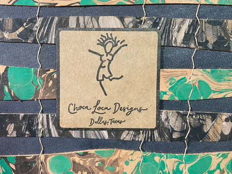 Choca Loca Designs is Darleen Dominguez