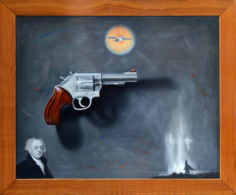 John's Gun