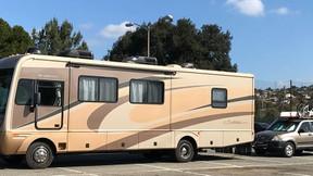 RV Hitch & Tow Systems Rick's RV El Cajon, CA