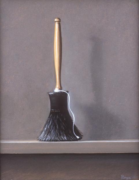 Shaker Brush