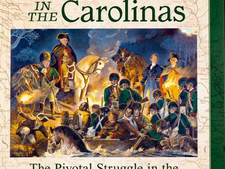 Greene & Cornwallis in the Carolinas