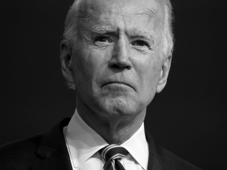 Joe Biden, Babies, Leadership, Accountability