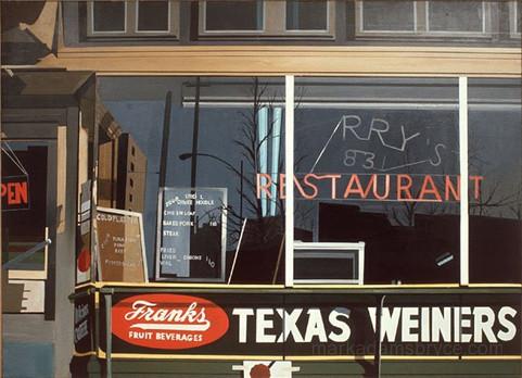 Texas Wieners