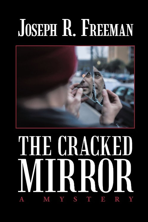 The Cracked Mirror Hardcover