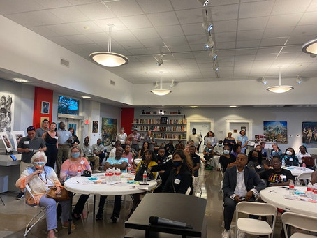 Sugar Hill Partners Addressed Community Concerns