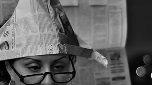 SOS nieuwsbrief: stel je nieuwsbrief samen in een handomdraai