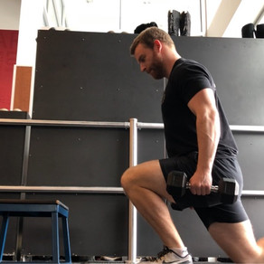 Add This Exercise Into Your Routine!