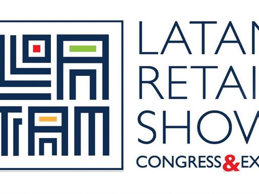 Latam Retail Show 27, 28 e 29 de agosto