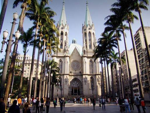 6 Igrejas em São Paulo para visitar