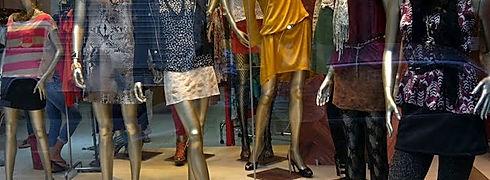 loja de roupas no bom retiro
