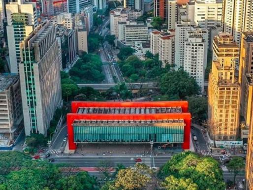 MUSEUS REABREM EM SÃO PAULO