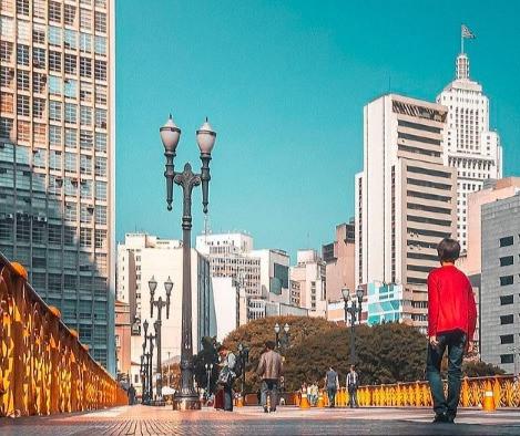 Centro de São Paulo, Santa Efigênia