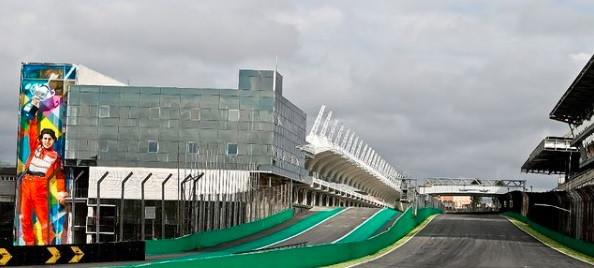Grande Prêmio de Fórmula 1 em São Paulo