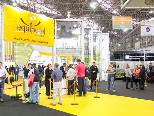 Equipotel 2018
