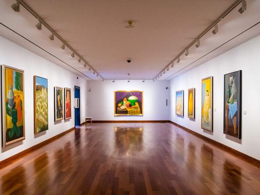 Sabia que São Paulo é a capital brasileira dos museus?