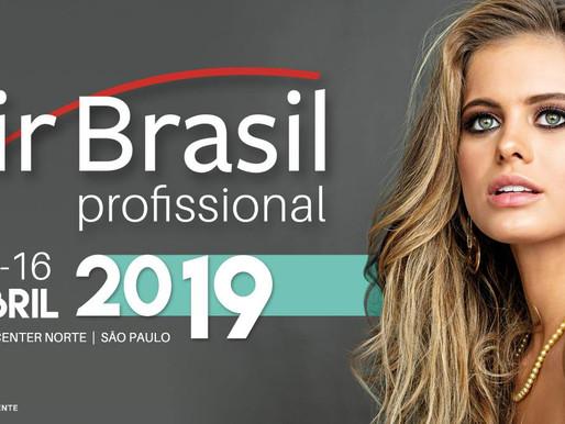 Feira Hair Brasil 2019