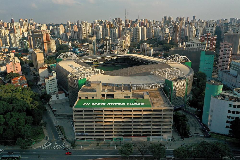 Nova sede da CASACOR São Paulo: Parque Mirante