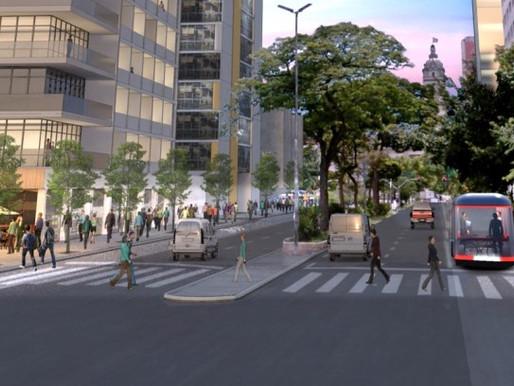 Você conhece o projeto Centro Novo?